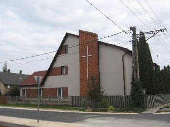 """Képtalálat a következőre: """"Dunaharaszti, Dunaharaszti baptista imaház"""""""